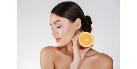 Витамин С для кожи лица — так ли он нужен?
