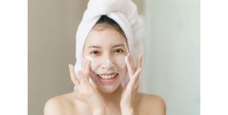 Очищение кожи с корейской косметикой