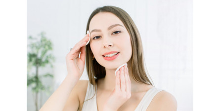 Как очистить кожу без вреда для нее