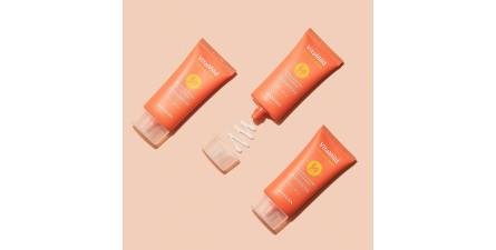 Beauty-средство недели: Hayejin, VitaMild Pink Sun Cream SPF50 + PA ++++ - BeautyHub